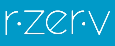 RZERV logo