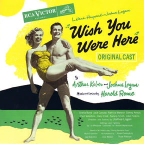 hotels for generation wireless - wish you were here