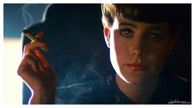 Blade Runner Replicant