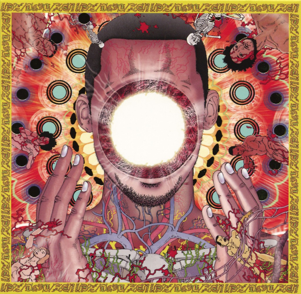 Flying Lotus You'e Dead DotDash Albums of 2014