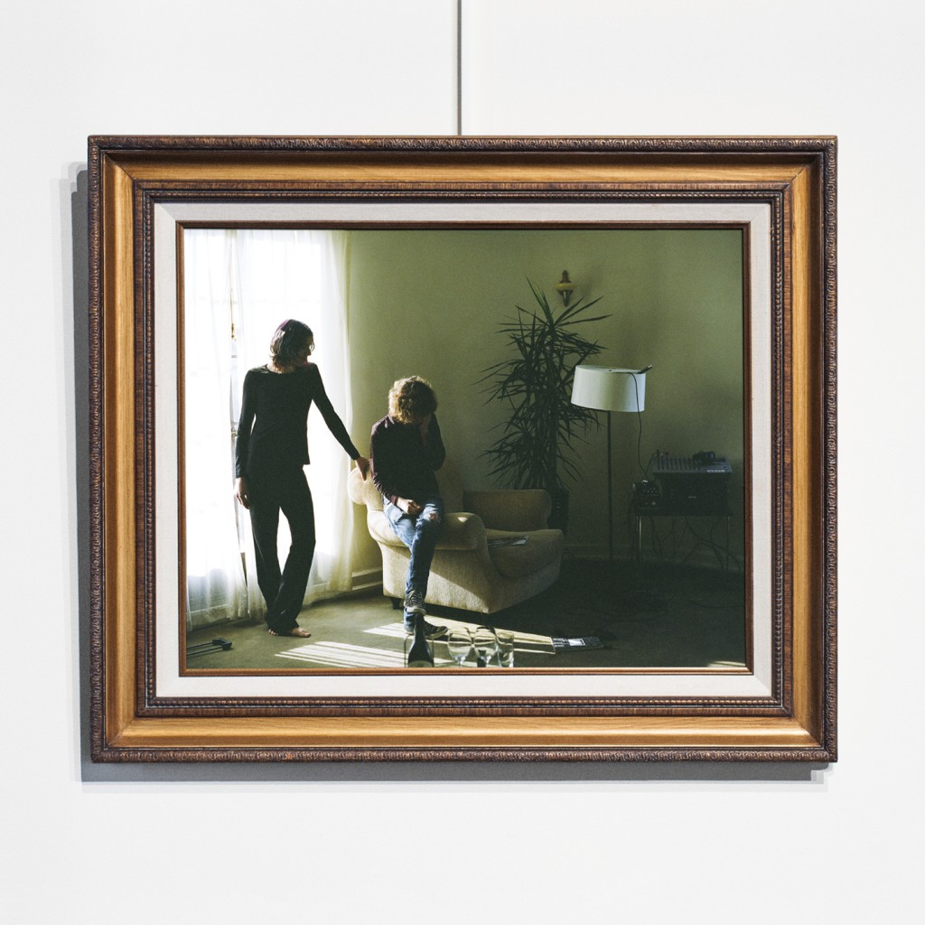 Foxygen - And Star Power Dot Dash Albums of 2014