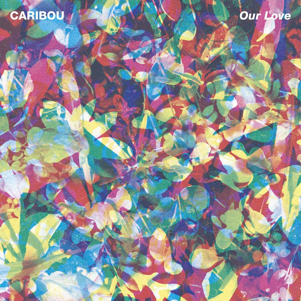 caribou-our-love Dot Dash Albums of 2014