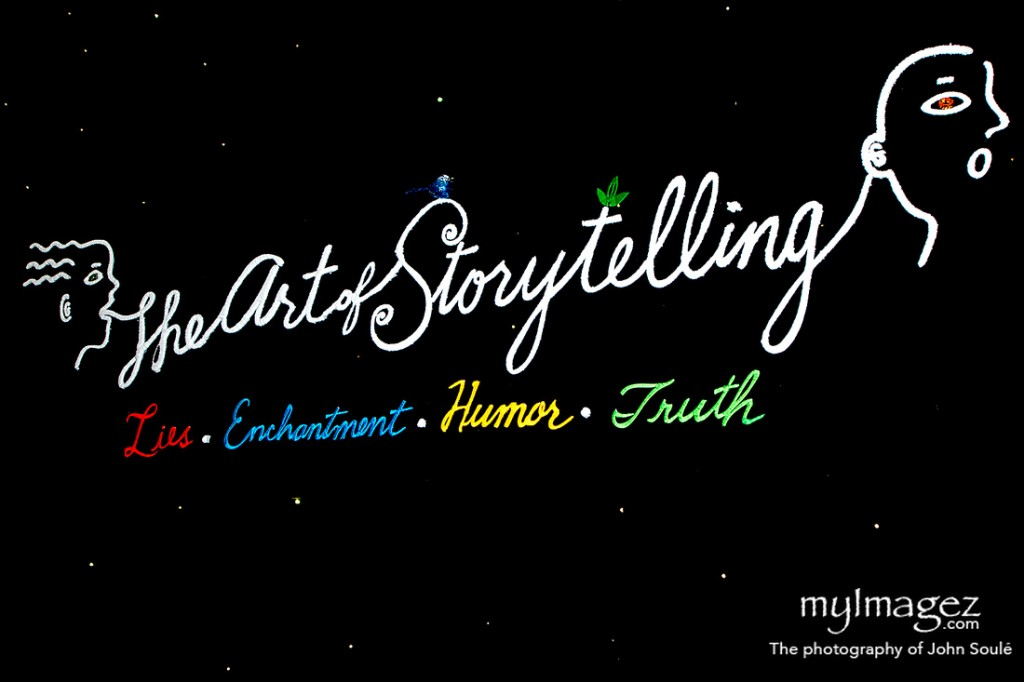 The Art of Storytelling Web Design Principles