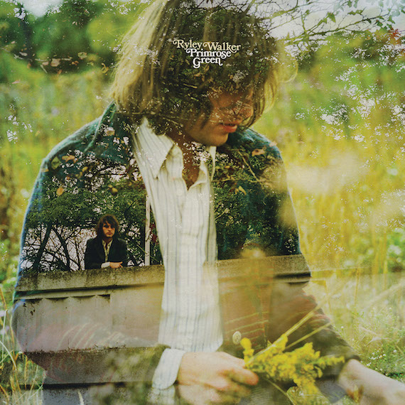 Ryley Walker Primrose Green Dot Dash Albums of 2015