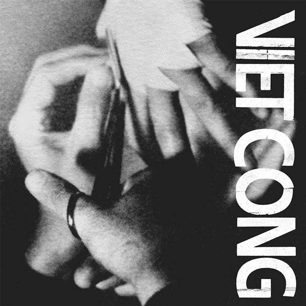 Viet Cong Viet Cong Dot Dash Albums of 2015