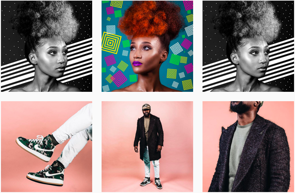 28c136ae Instagram Inspirations: Creative Accounts to follow - DotDash