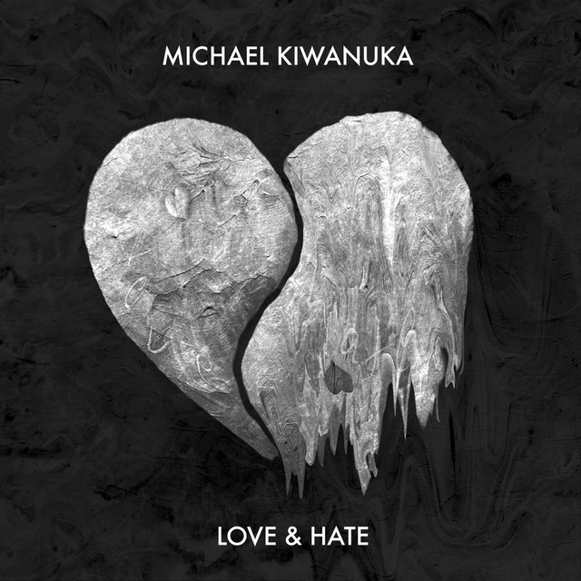 Dot Dash Albums of 2016 Michael Kiwanuke
